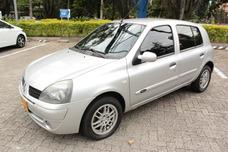 Renault Clio Rs Dinamique Mt 1600