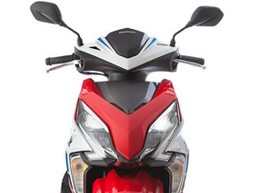 Scooter New Elite 125 Honda 0km 2018 Motopier Honda La