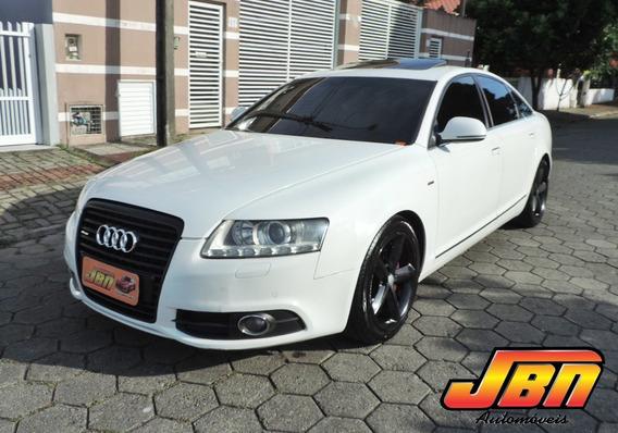 Audi A6 3.0 Tfsi Quattro V6 24v Gasolina 4p Tiptronic