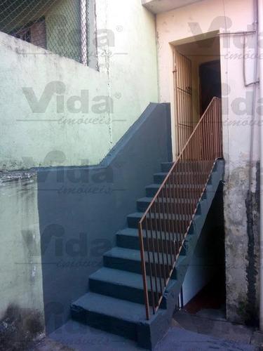 Casa Térrea Para Locação Em Jardim Roberto  -  Osasco - 27665
