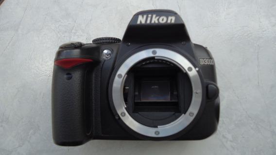 Nikon D 3000 , Nao Liga