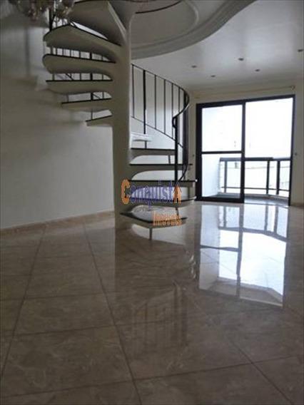 Ref.: 43400 - Apartamento Em Sao Paulo, No Bairro Vila Mariana - 3 Dormitórios