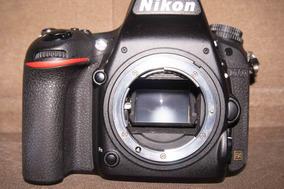 Corpo Nikon D750 Seminova Com 4380 Cliques Aproximadamente