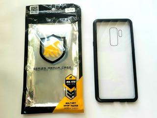 Capa Magneton Gorilla Shield Para Samsung S9 Plus