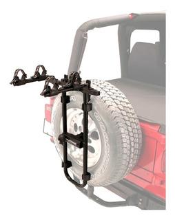 Porta Bicicleta Hollywood Racks 2 Amarras Rueda Trasera Jeep