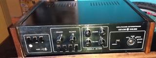 Amplificador Antiguo