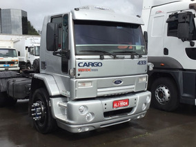 Ford Cargo 4331 4x2