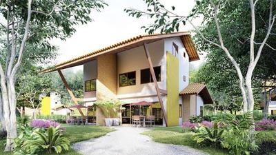 Casa Residencial À Venda, Centro, Guaramiranga. - Ca0683