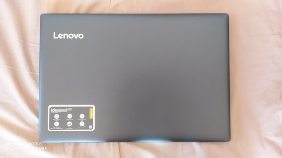 Notebook Lenovo Ideapad 320, 4 Gb Ram, 1 Tb, Intel