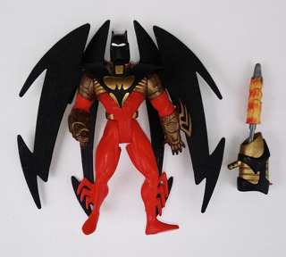 Batman Knightquest Legends Of Batman 1994 Kenner. Cordoba