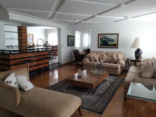 Imagem 1 de 30 de Apartamento Residencial Para Locação, Jardim Anália Franco, São Paulo. - Ap4787
