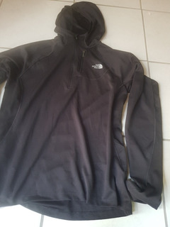 Sudadera Deportiva The North Face Talla Grande De Dama
