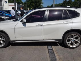 Bmw X1 20i Año 2013 4x2 Automatica Con Gps - Bell Motors