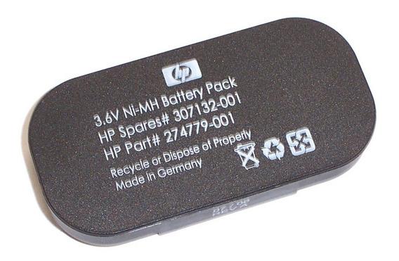 Bateria Hp 3,6v 500mah 307132-001 274779-001 Proliant Dl380