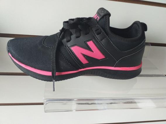 Tênis New Balance 247 Promoção Feminino Original!!