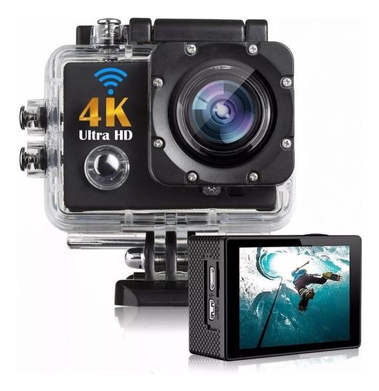 Câmera Action Pro Sport Prova D