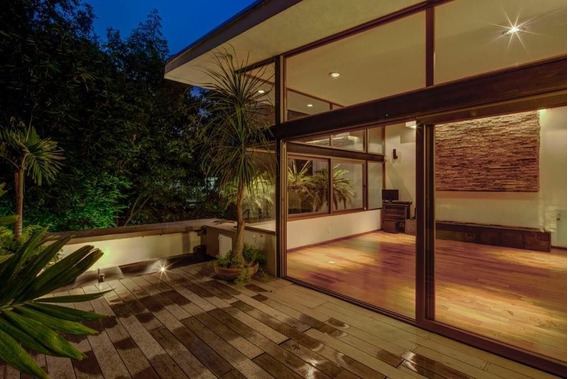 Casa En Renta En Polanco