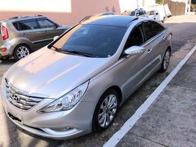 Hyundai Sonata 2012 -2.4 16v Aut
