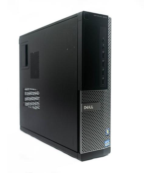 Computador Dell Optiplex 9010 Core I7 3770 Ram 8gb Hd 320gb