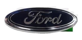 Escudo Insignia Logo Ford Fiesta 2009 / 2012 Ka 2008 / 2012