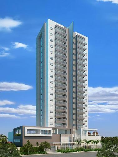 Imagem 1 de 15 de Apartamento Para Venda Em São Paulo, Vila Mariana, 3 Dormitórios, 1 Suíte, 2 Banheiros, 2 Vagas - Cap0088_1-1198914