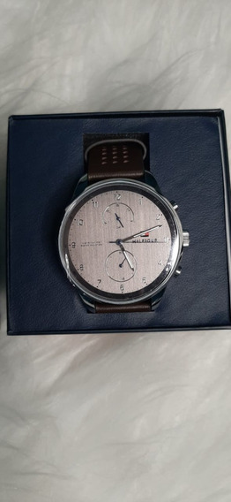 Relógio Tommy Hilfiger Masculino Importado Original