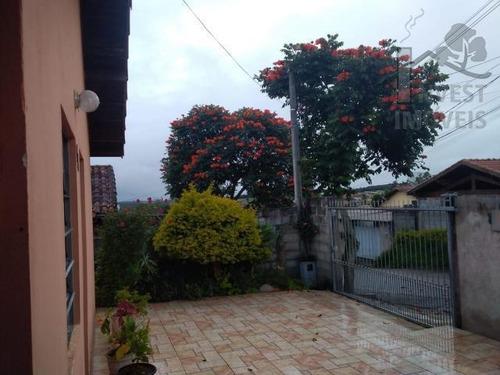 Cód 4542 - Casa Próximo Ao Centro De Ibiúna. - 4542