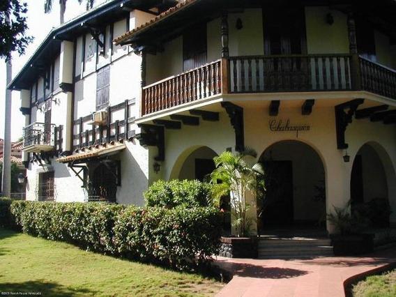 Casa Colonial En Venta, Chabasquen,mls #20-6287, Em