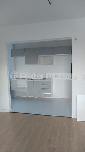 Imagem 1 de 30 de Apartamento, 3 Dormitórios, 76 M², Marechal Rondon - 199888