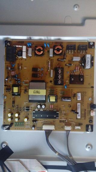 Placa Fonte Lg Lm7600 42, 47 E 55 - Eax64744101(1.3)