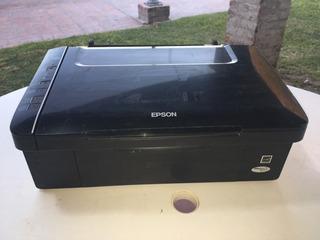 Impresora Epson Stylus Tx 115