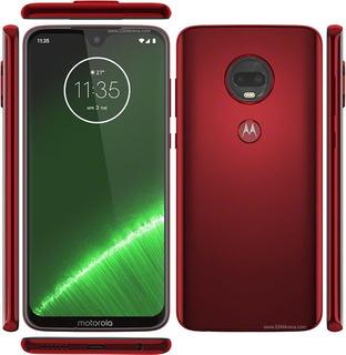 Motorola G7 Plus 4gb Ram 64gb Libre Fabrica