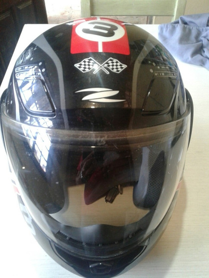 Capacete Zeus Helmet N62