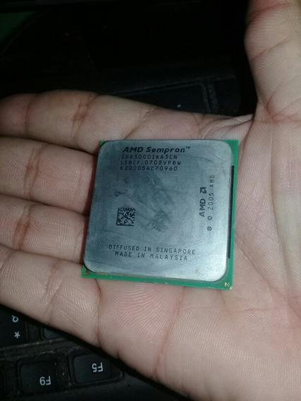 Processadore Amd Sempron Am2+ Com Cooler