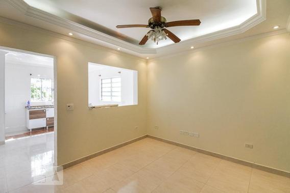 Casa Para Aluguel - Quitaúna, 2 Quartos, 90 - 892969059