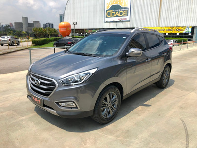 Hyundai Ix35 2.0 Gls 2wd Flex Aut. 5p 2019