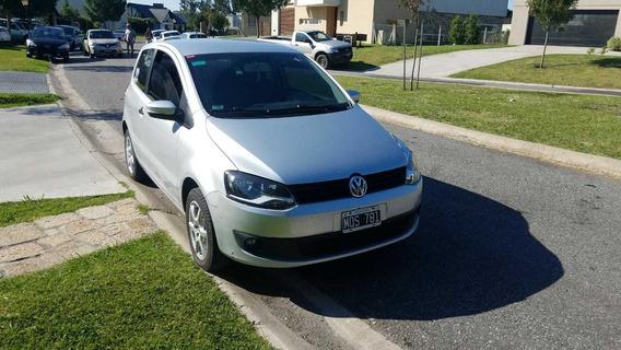Volkswagen Fox 1.6 Comfortline Pack 3 P 2013