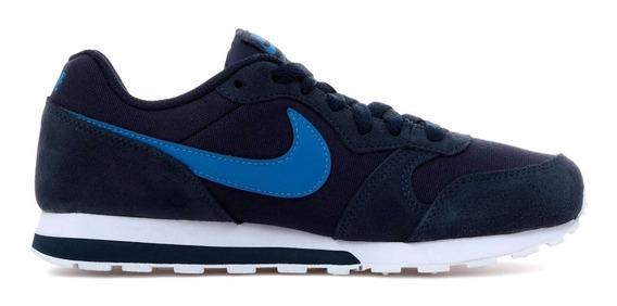 Tênis Juvenil Nike Md Runner 2 807316