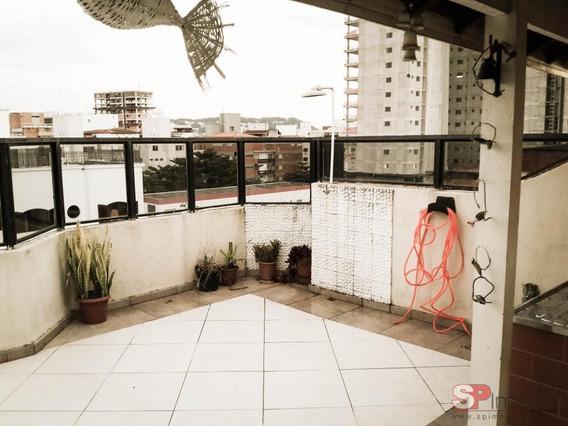 Apartamento Para Venda Por R$280.000,00 - Jardim Enseada, Guarujá / Sp - Bdi18870