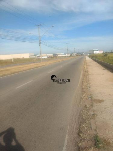 Área À Venda, 4000 M² Por R$ 1.900.000,00 - Zona Industrial - Sorocaba/sp - Ar0110