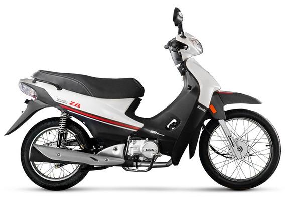 Zanella Zb 110 Z1 Automatica 2019 0km Ciclomotor 999motos