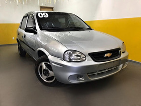 Chevrolet Corsa Classic 1.0 Life Flex Power 4p 2009