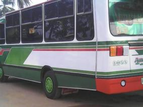 Chocados Autobuses