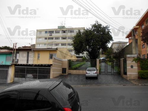 Apartamento A Venda  Em Jardim Das Flores  -  Osasco - 34947