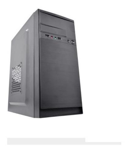 Imagem 1 de 3 de Pc Computador Intel Core I3 + 8gb Memoria E Ssd 120gb