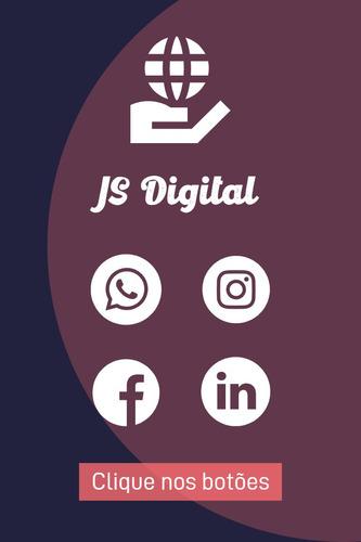 Imagem 1 de 4 de Cartões Digital Para Sua Empresa. / Bom Preço/ Alta Qualidad