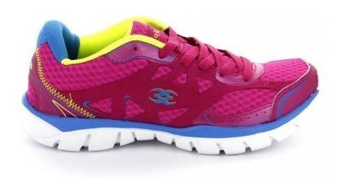 Tenis Para Mujer 360 Footwear Holanda-033588 Color Rosa