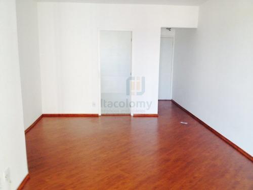Ref: 3871 Apartamento No Parque Barueri - Alugado Com Renda - 3871