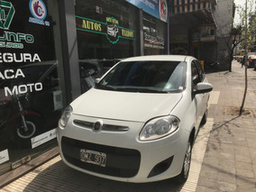 Fiat Palio 1.4 Attractive 85cv 2015 /kawacolor