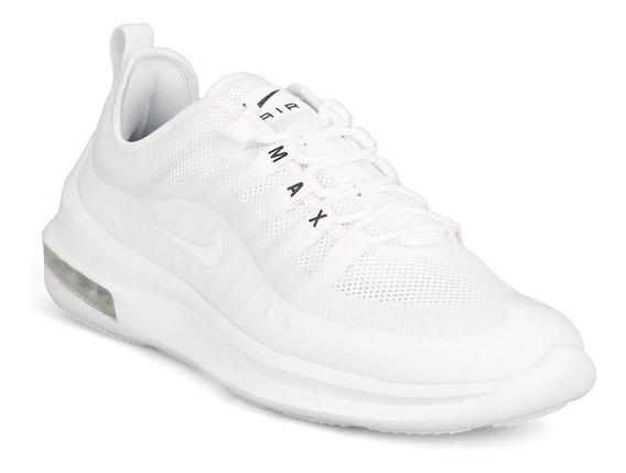 Zapatillas Nike Air Max Axis Mujer - La Plata -